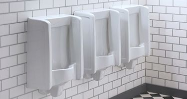 Premium Ceramic Urinals