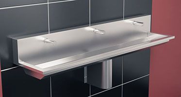 Sinks & Wash Troughs
